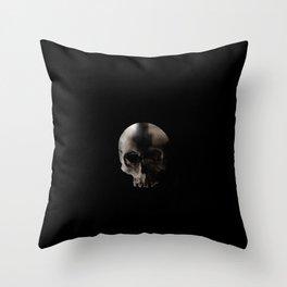 Antichrist Throw Pillow