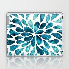 Petal Burst #2 Laptop & iPad Skin