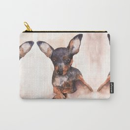 DOG #9 Carry-All Pouch