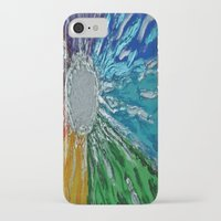 chakra iPhone & iPod Cases featuring Chakra Healing by Pixie Willow Art Designs