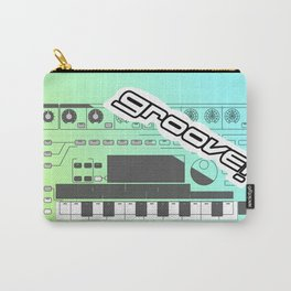 Groove! Carry-All Pouch