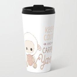 The Lambert Collection (Style 2) Travel Mug