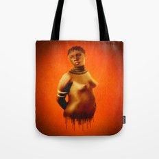 Black Beauty  Tote Bag