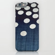 Indigo iPhone 6 Slim Case