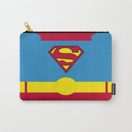 Superman - Superhero Carry-All Pouch