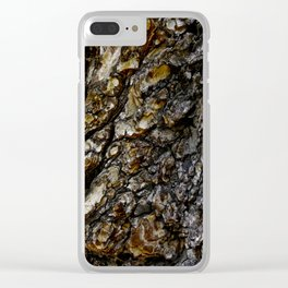 treePhone Clear iPhone Case