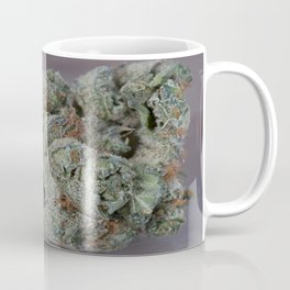 Dr. Who Medicinal Medical Marijuana Coffee Mug