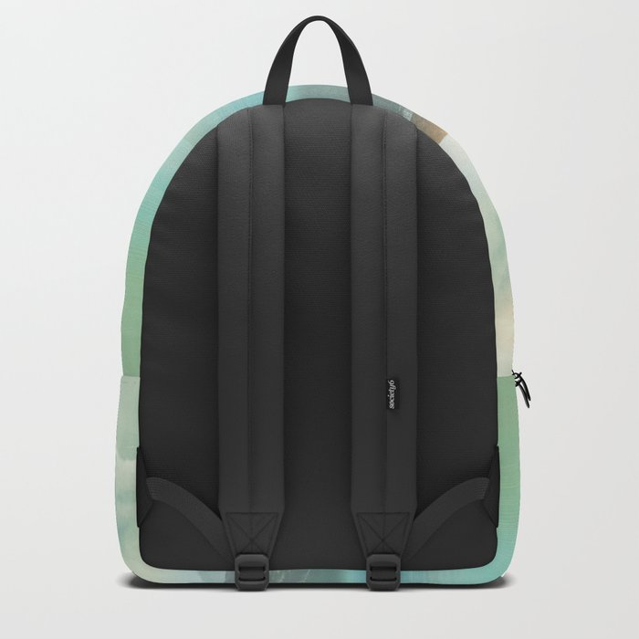 Pastel vibes 52 Backpack