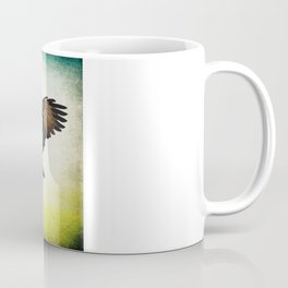EAGLE WINGS Coffee Mug