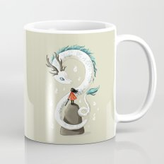 Dragon Spirit Mug