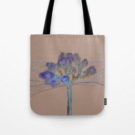 Joshua Tree Acid Wash by CREYES Tote Bag