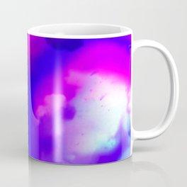 Abstract Bliss 1 by kathy Morton Stanion Coffee Mug