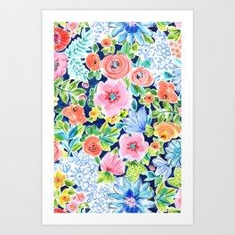 Hope Garden Art Print