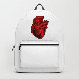 Grenade Heart Backpack