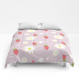 Wolfberry Chamomile  Comforters