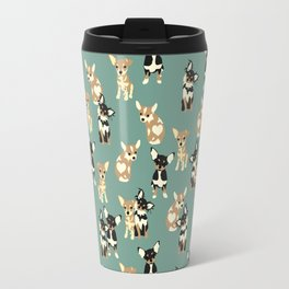 Chihuahuas Travel Mug
