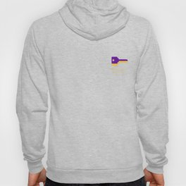 Everything is Legal Off Campus Hoody