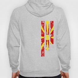 Proud Of Macedonia - MKD Hoody