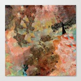 Warming Canvas Print