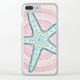 Seastar Clear iPhone Case