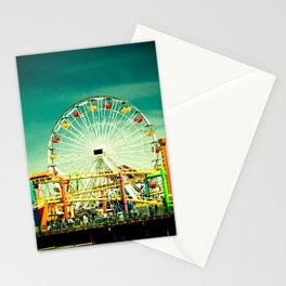 Farris Wheel  Stationery Cards