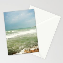 Tel Aviv II Stationery Cards