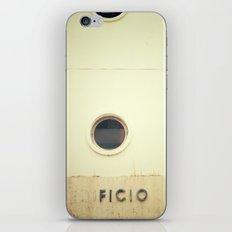 (EDI)FICIO iPhone & iPod Skin