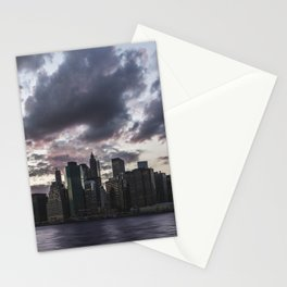 NYC 10 Stationery Cards