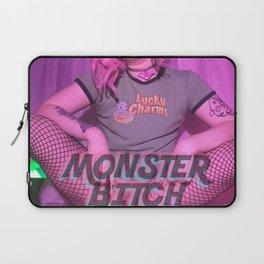 Monsterspreading Laptop Sleeve