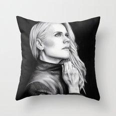 SP Throw Pillow