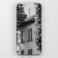 window iPhone & iPod Skins featuring Window by MargherittaVi