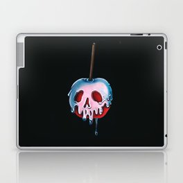 "Disney's Snow White Inspired ""Poisoned Candied Apple"" Laptop & iPad Skin"