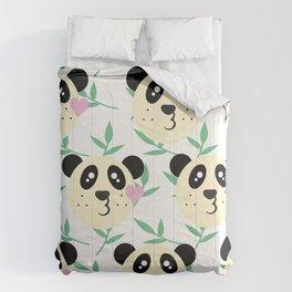 WWF Panda Donations Comforters