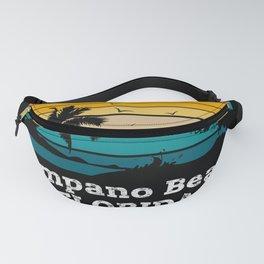 Pompano Beach FLORIDA Fanny Pack