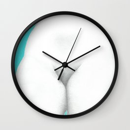 child bearing Wall Clock