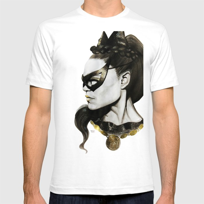 Eartha Kitt IS Catwoman T Shirt