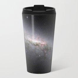 Galaxy NGC 7090 Travel Mug