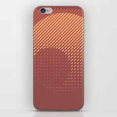 NEW TRENDY COLOR IV iPhone & iPod Skin