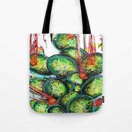 Cactuci Tote Bag