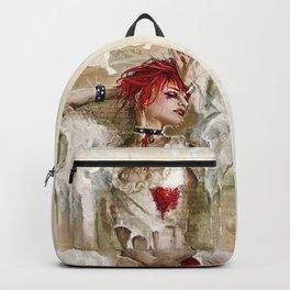 Emilie Autumn | Artwork Backpack