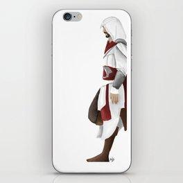 Ezio Auditore iPhone Skin
