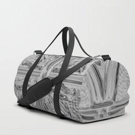 Gilded Love Duffle Bag