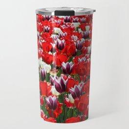 Tulip Sensation Travel Mug