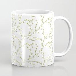 Tangled Vines Coffee Mug
