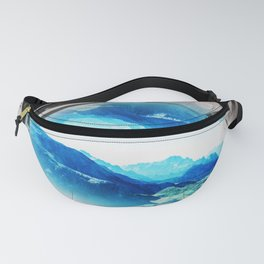 Earth Odyssey 2016 Fanny Pack