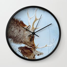 Ireland 95 Wall Clock