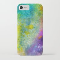poop iPhone & iPod Cases featuring Unicorn Poop by Andrea Gingerich