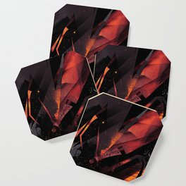 S--Abstract Coaster