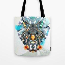 Kashinah Tote Bag