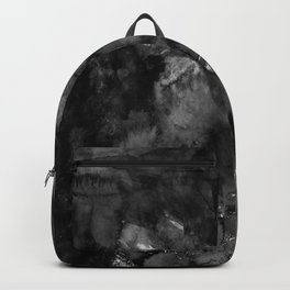 Vellum Bliss No. 7G by Kathy Morton Stanion Backpack